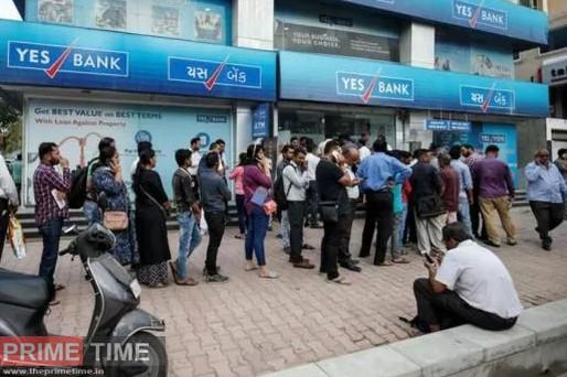 Yes Bank crisis; UPI's use dives 40%, PhonePe traces go lifeless
