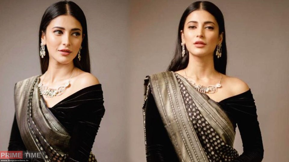 Shruthi Haasan reveals her bad experience from film industry