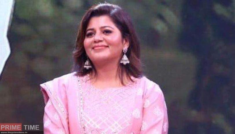 Supriya Menon Wiki