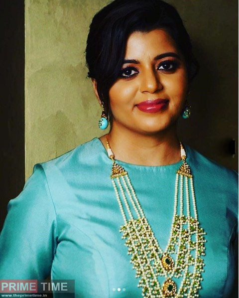 Supriya Prithviraj Wiki