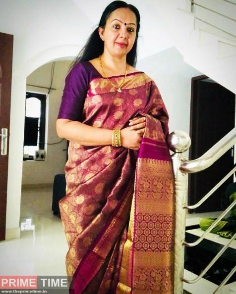Thara Kalyan Bio