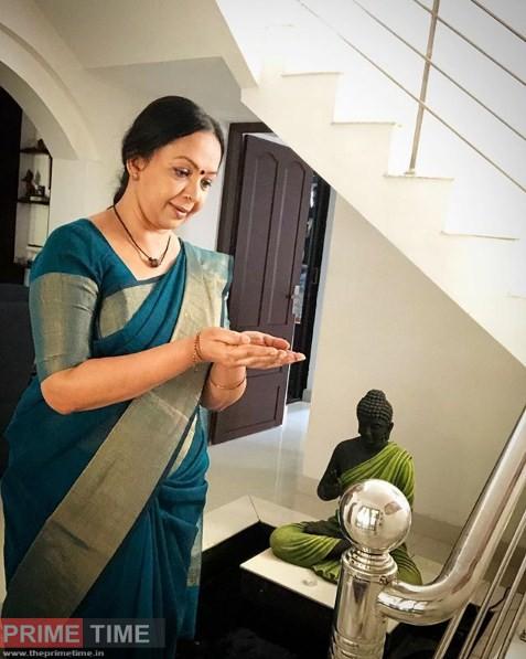 Thara Kalyan Biography