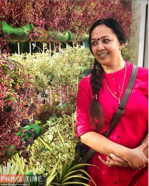 Thara Kalyan Latest Photos