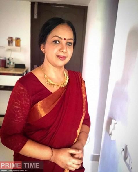 Thara Kalyan Photos