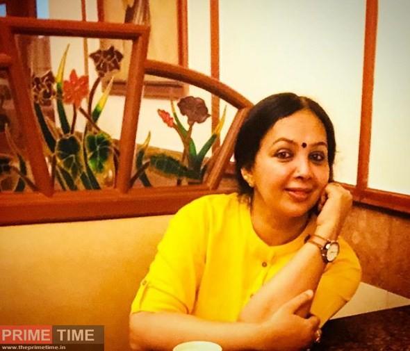 Thara Kalyan Unseen Photos