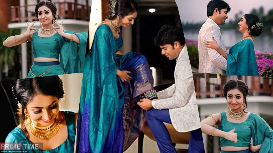 Uthara Unni Stop her marriage function