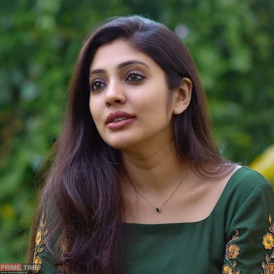 Veena Nandakumar