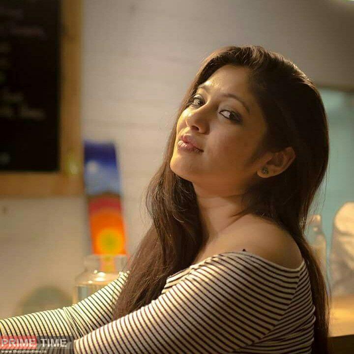 Veena Nandakumar Stills