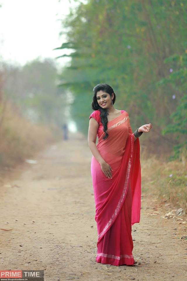 Veena Nandakumar Wiki
