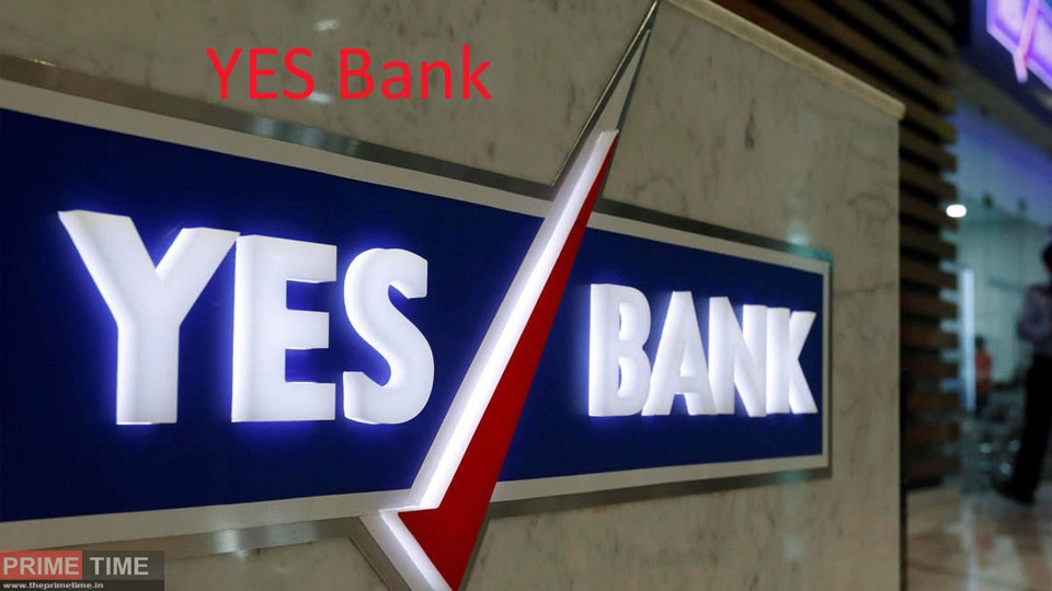 YES Bank shares rise by 25%, SBI may buy stake in bank stuck in financial crisis