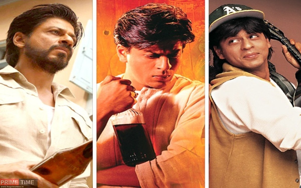 4 years ago - Shah Rukh Khan's flop of films started with this film!