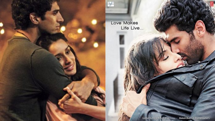 'Aashiqui 2' completes seven years of release, Shraddha Kapoor said in a special way, thank the fans