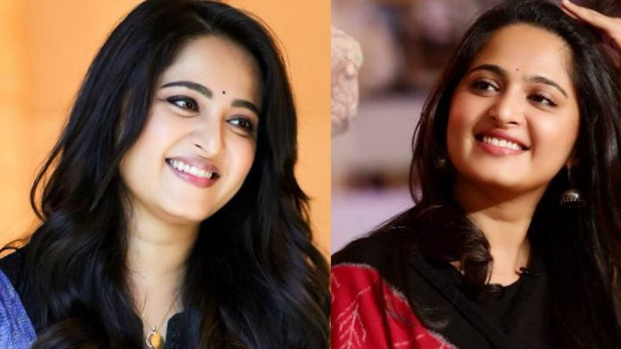 Anushka Shetty is Falls in Love with this