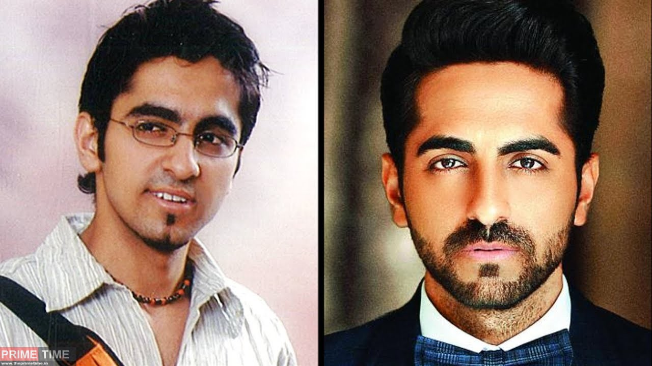 Ayushmann Khurrana has been a part of these five TV shows before his debut in Bollywood
