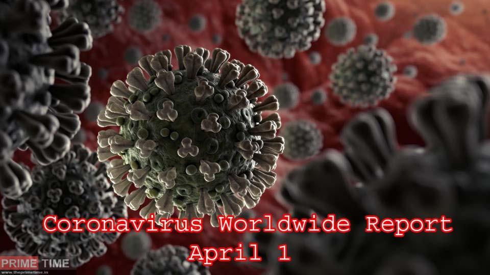 Coronavirus Worldwide Report