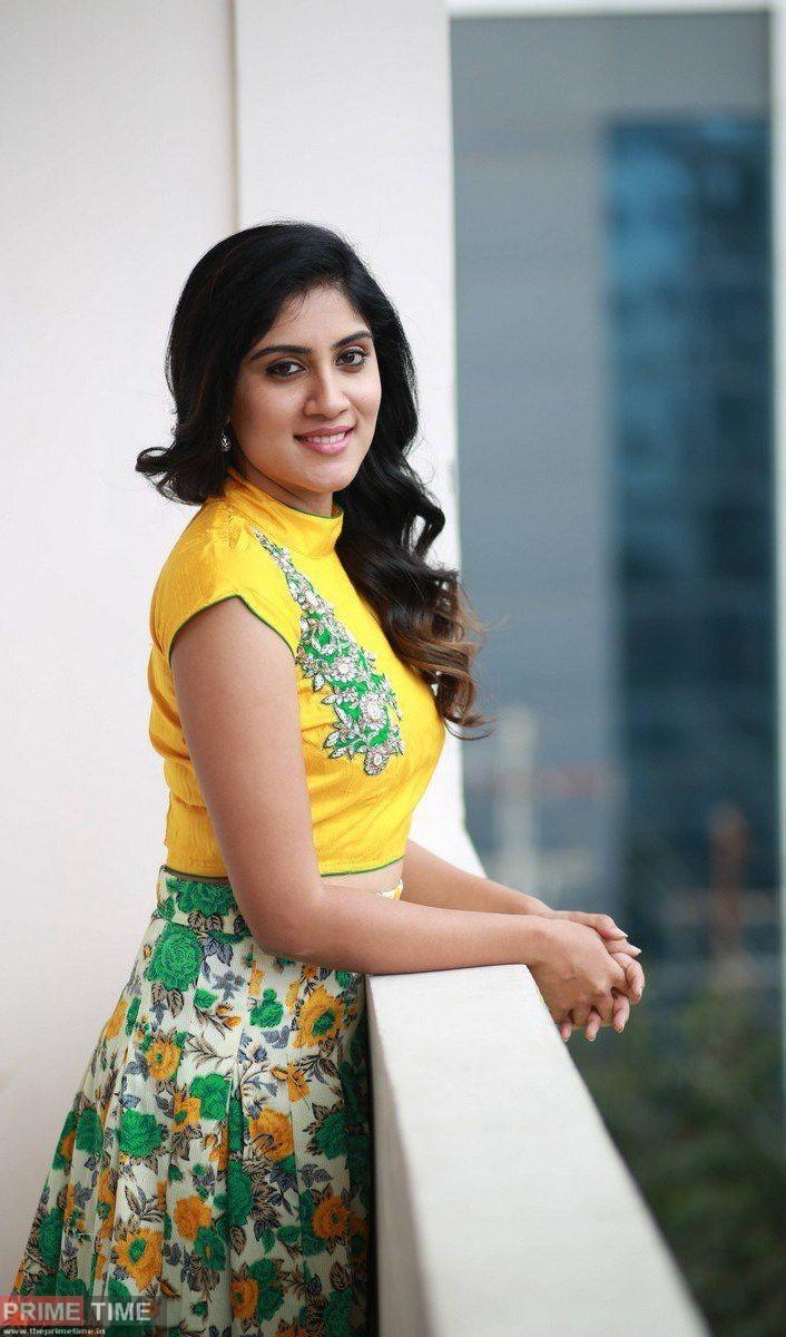 Dhanya Balakrishna Bio