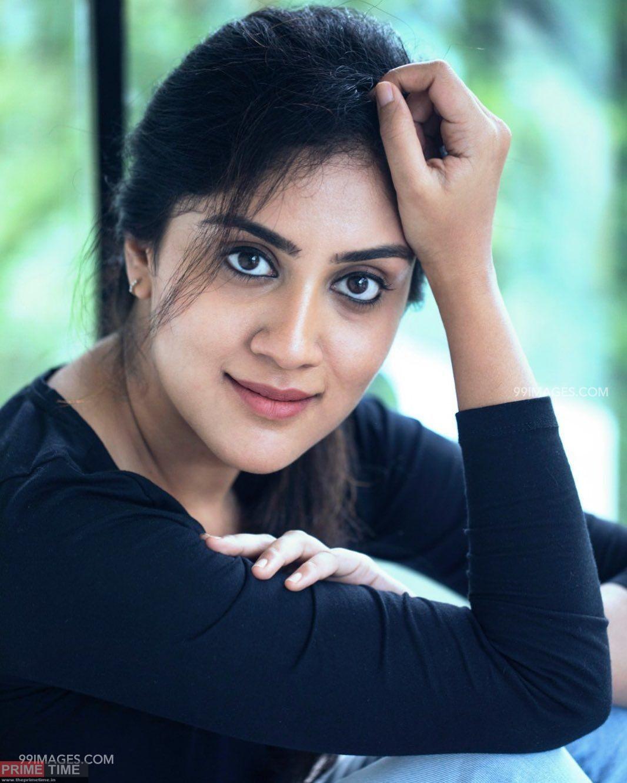 Dhanya Balakrishna Latest Photos
