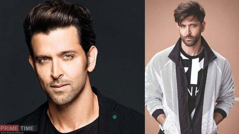 Hrithik Roshan did the transformation from Anand Kumar to Kabir of 'War', he was seen working hard in the video!