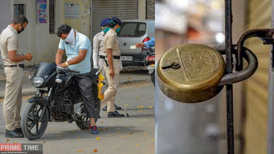 Lockdown extended for 2 weeks in Punjab, shops will be open from 7 am to 11 am