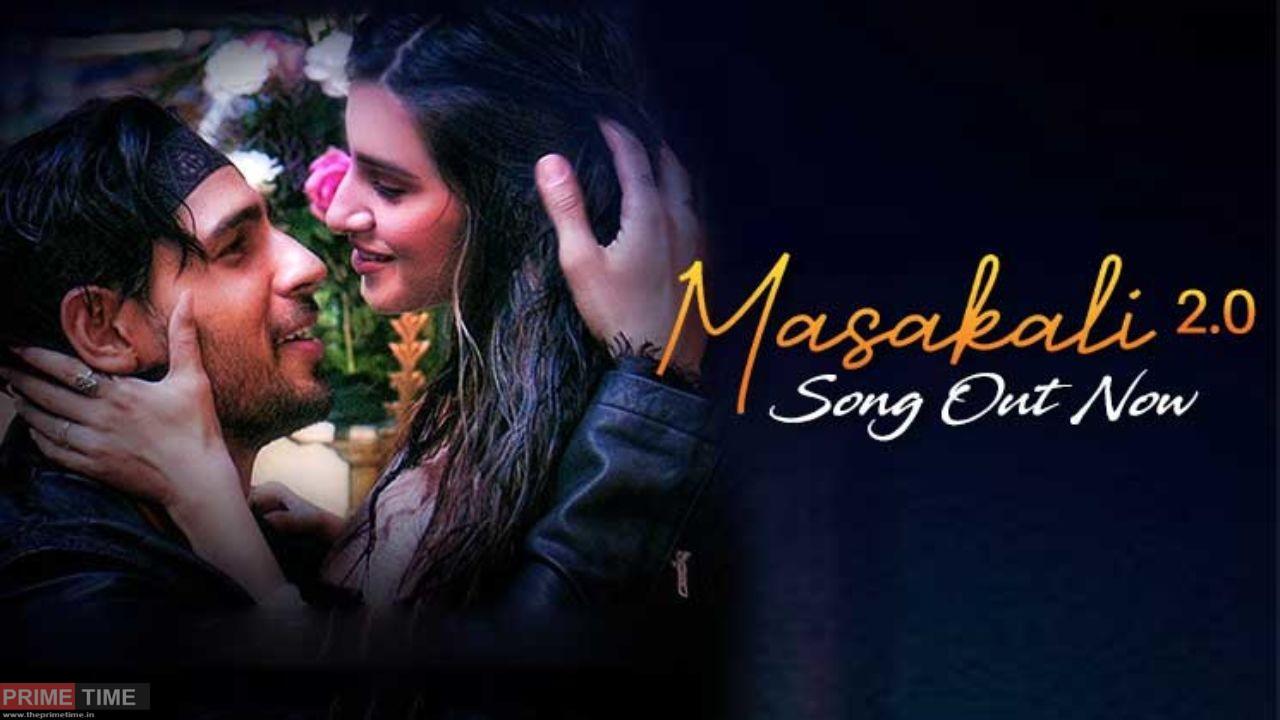 Masakali Song