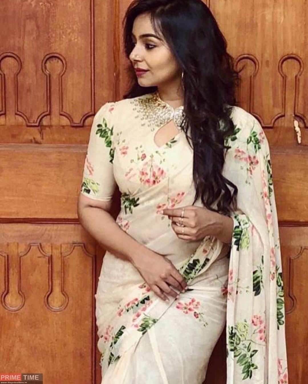 Mrudula Murali Images