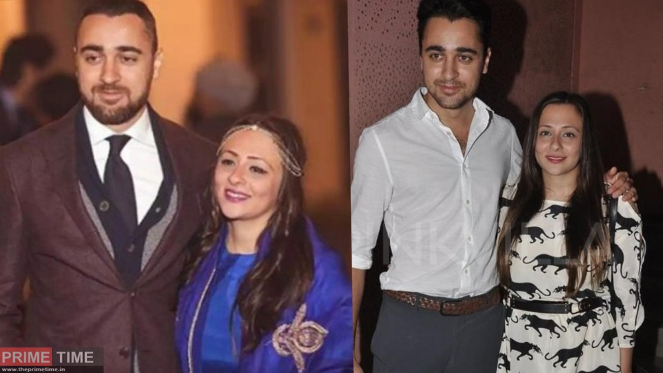 Opportunity for Imran-Avantika's relationship again; Decided to get together