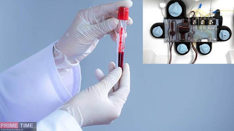 Plasma Therapy for Coronavirus