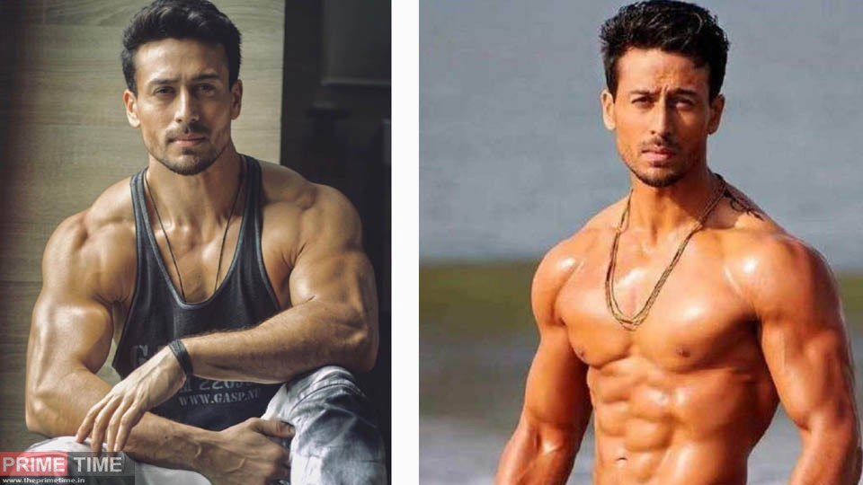 Tiger Shroff Gets The Tag Of Bankable Star, Tiger Said- Fans' Expectations Inspire Me