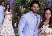 Varun Dhawan announce his engagement with Natasha Dalal, postponed due to this
