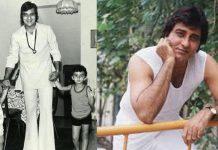Vinod Khanna Death Anniversary
