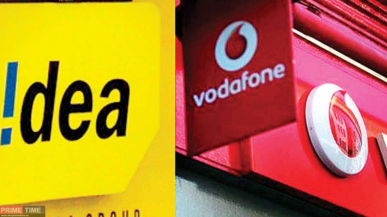Voda-Idea paid Rs 1,367 crore to the government for the March quarter
