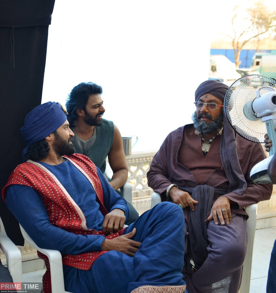 bahubali 2 pictures