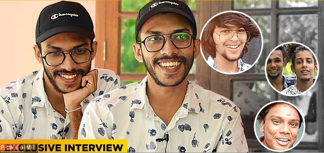Arjyou Exclusive Interview