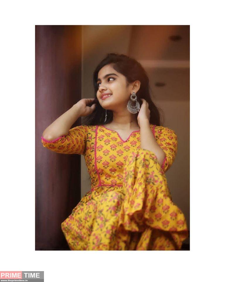 Devika Sanjay Images