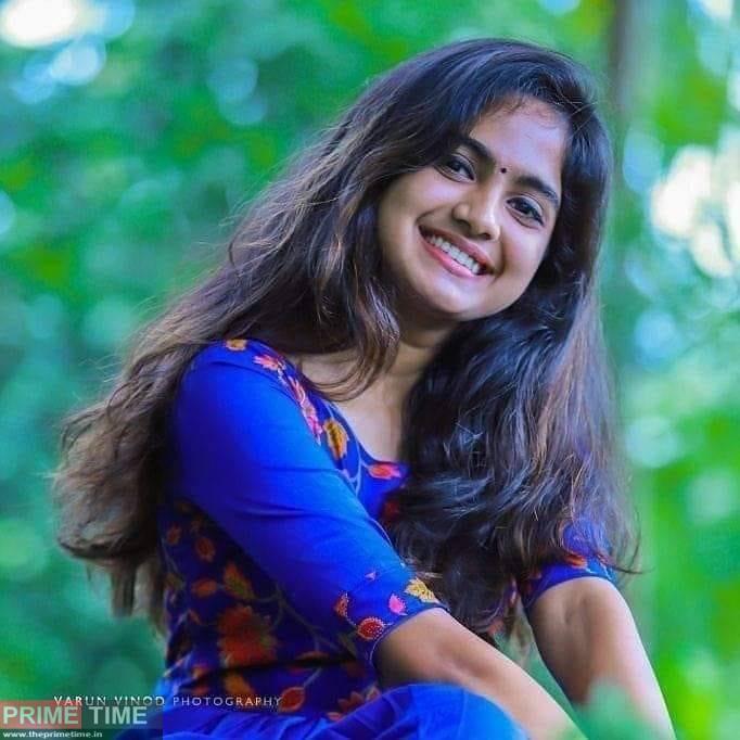 Devika Sanjay Latest Photos
