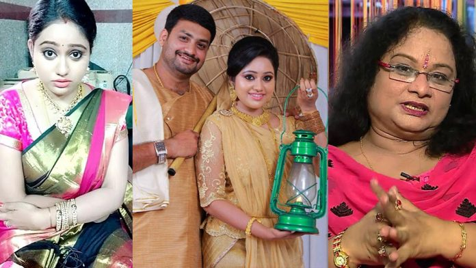 I know your husband and family. Don't be shy to say, Jeeja Surendran's post against Meghna Vincent