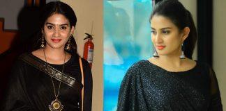 I was eighteen, I had told my parents that cinema was my way, Says Aditi Ravi