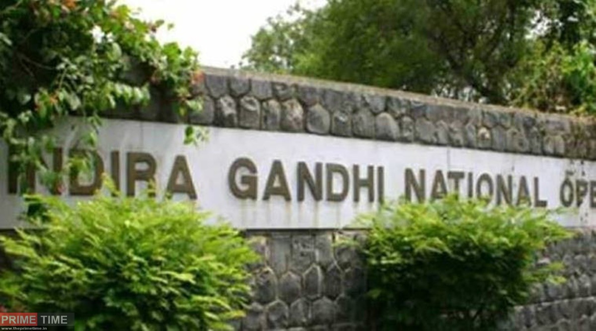 Ignou exam assignment date extended