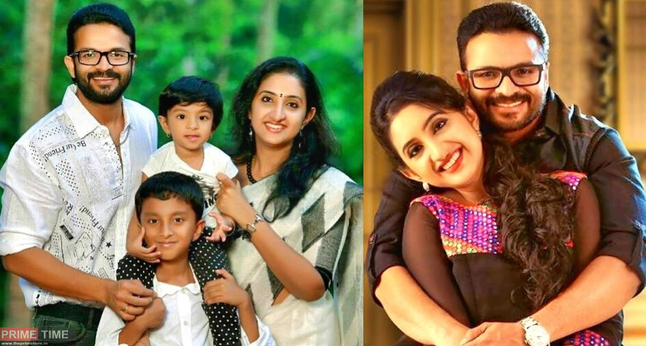 Jayasurya open about the secrete of his successful family life