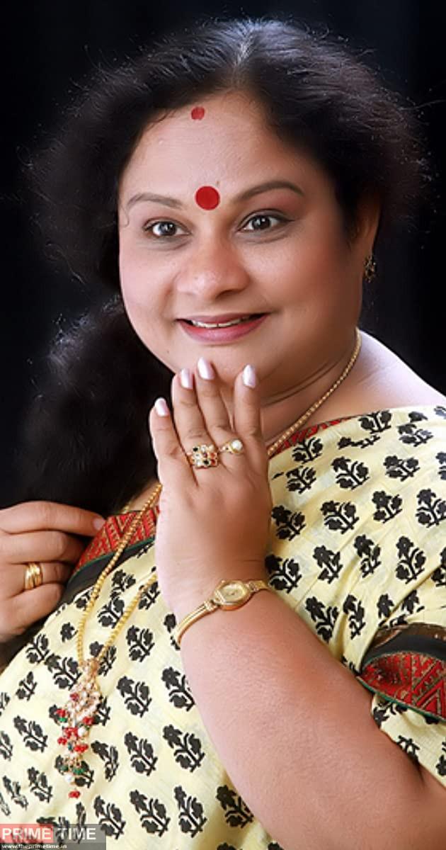 Jeeja Surendran