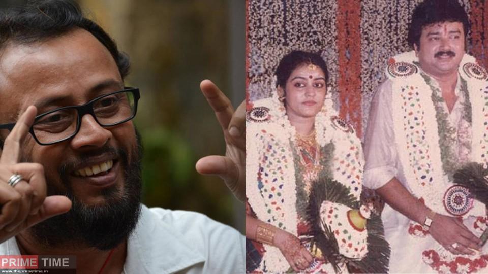 Lal Jose Says about Jayaram-Parvathy Love Story