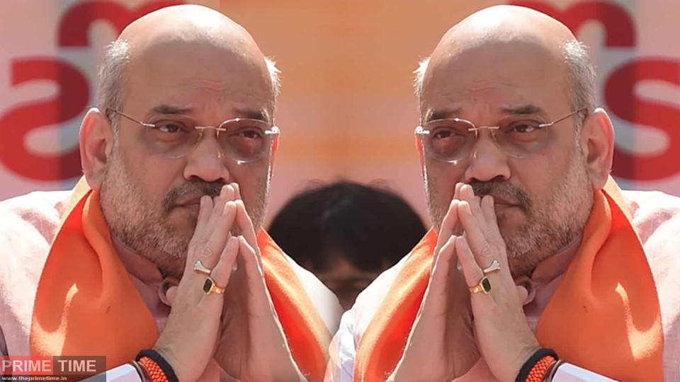 Learn the truth of viral tweet that Amit Shah has been diagnosed with bone cancer