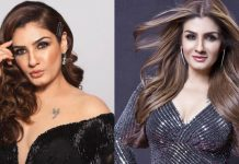 Lockdown is special for Raveena Tandon, said- the time is right to teach children housework