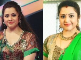 Meena Gets New Record in her Acting Career