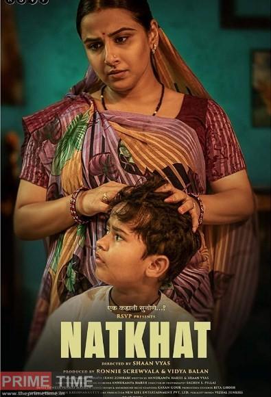 Natkhat Poster