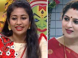 Navya Nair's shocking reply to Annie in Annie's Kitchen