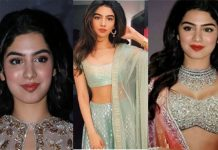 People used to mock Khushi Kapoor because of Sridevi and Jahnavi Kapoor, they told themselves the truth