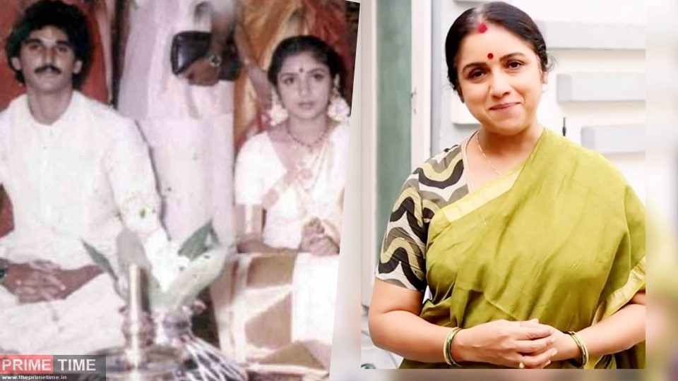 Revathi opens the reason behind her divorce with Suresh Chandramenon