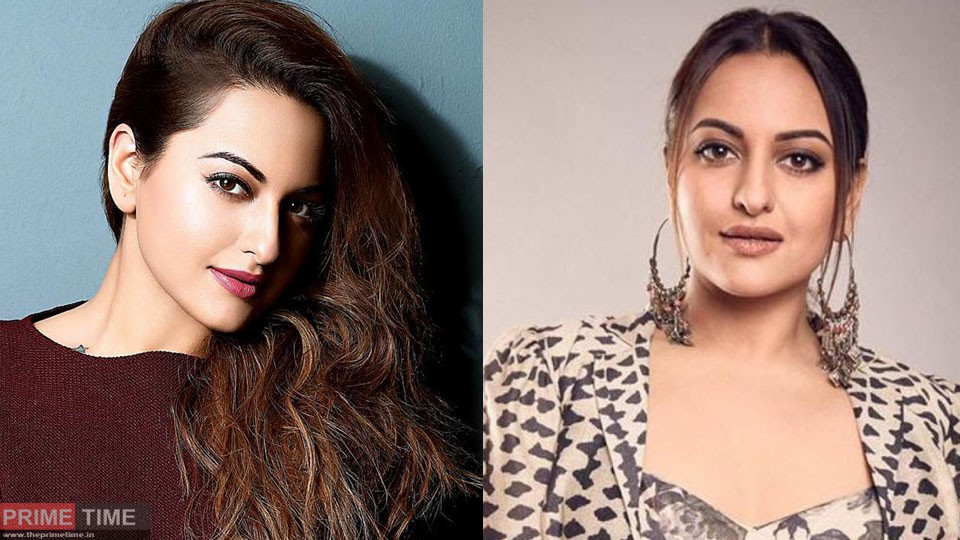 Sonakshi Sinha gave this reaction on the news of dating with Shahid Kapoor