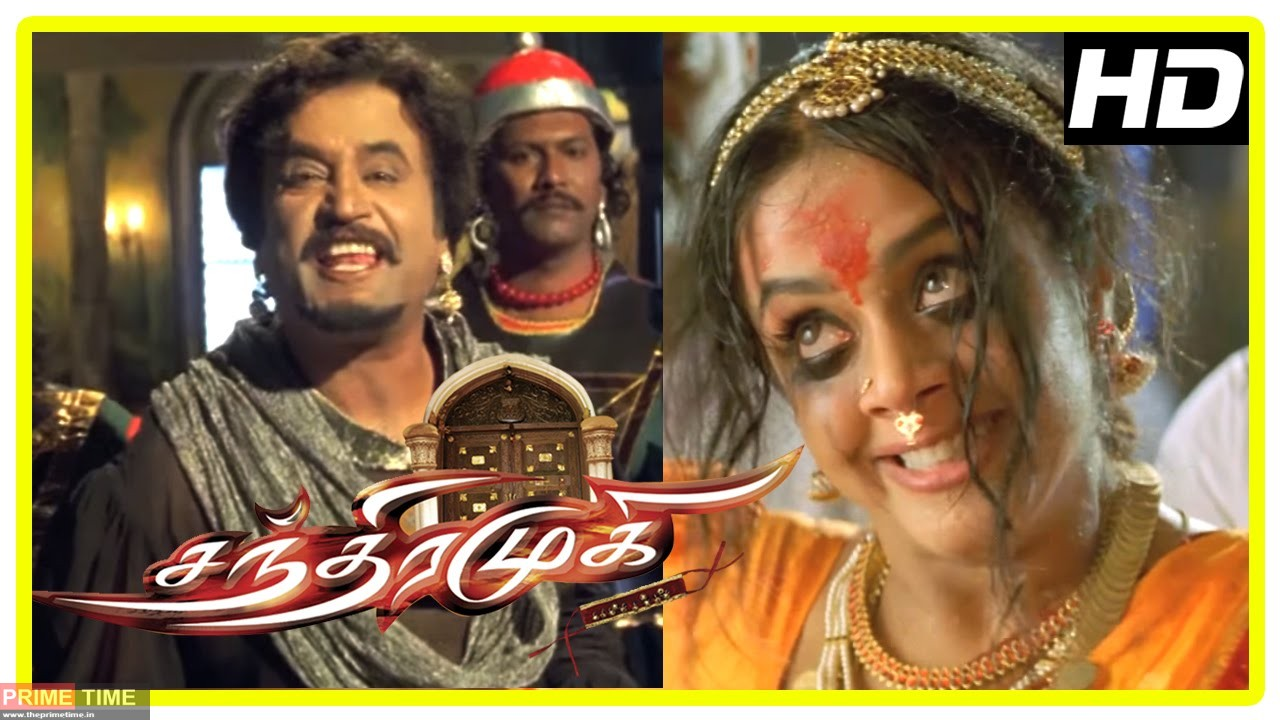 Will Lawrence play the hunter, Jothika again as Chandramukhi
